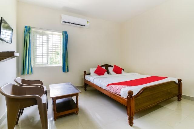 OYO 61097 R S Residency