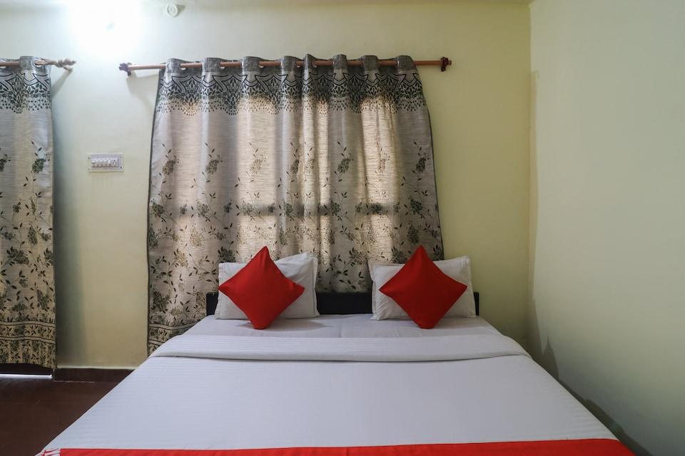 OYO 61102 Hotel Mahalaxmi Palace