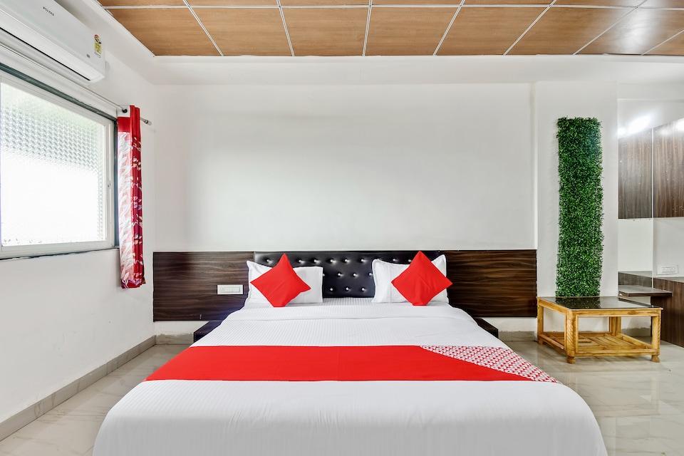OYO 61129 Hotel Atithi Executive
