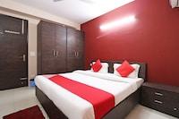 OYO 61163 The Dubai Residency