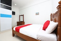 OYO 89435 Nusantara Group Hotel