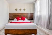 OYO Hotel Suites Puebla