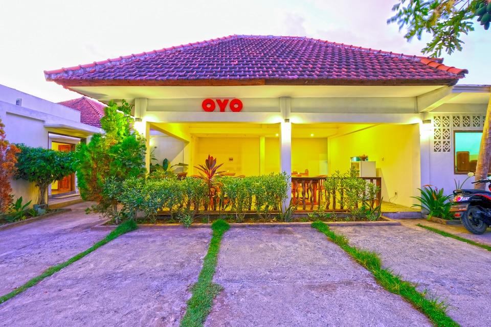 OYO 1659 Sengkunyit Bukit Hotel