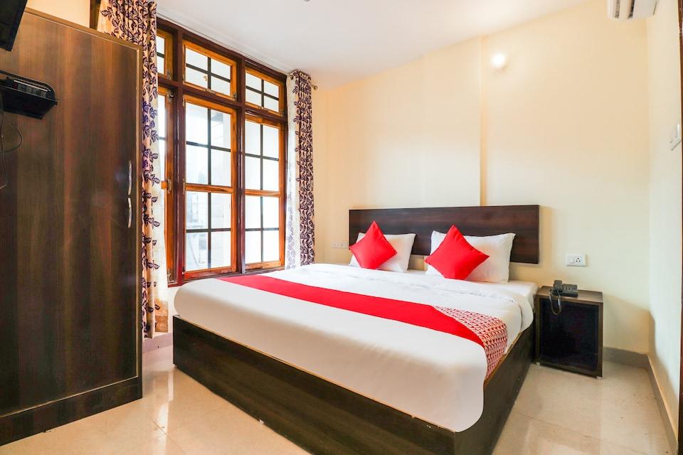 OYO 61199 Shree Ji Guest Inn