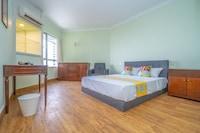 OYO Home 89439 Comfortable 2br Sucasa Apartment