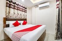 OYO 61295 Hotel Mayashri