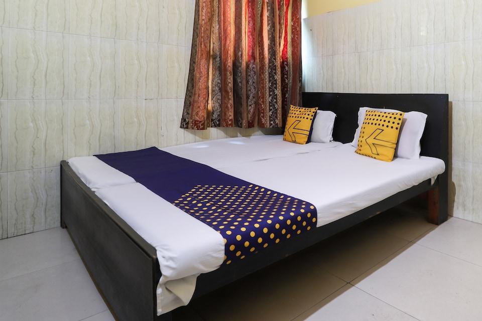 SPOT ON 61307 Hotel Geet Palace