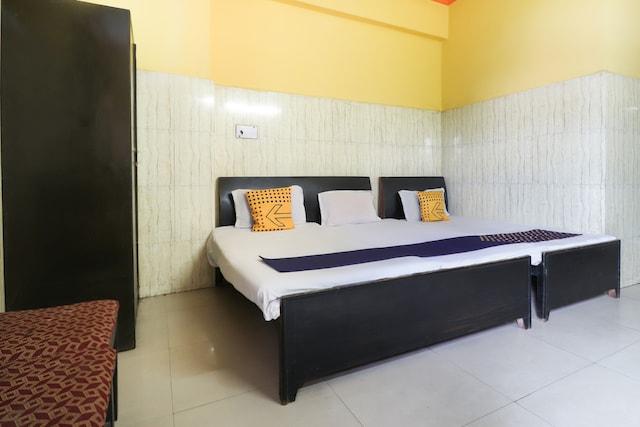 SPOT ON 61307 Hotel Geet Palace SPOT