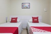 OYO Tropical Confort Hotel