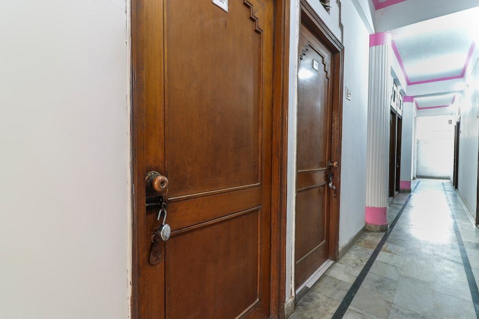 SPOT ON 61309 City Hotel, Ghaziabad City, Ghaziabad