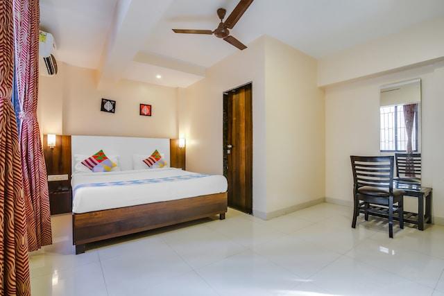 OYOHome 61347 Cozy Stay Abhisiddhi Villa Vashi