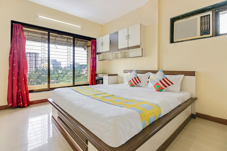 OYO Home 61359 Peaceful Stay Shraddha Kunj Kalina