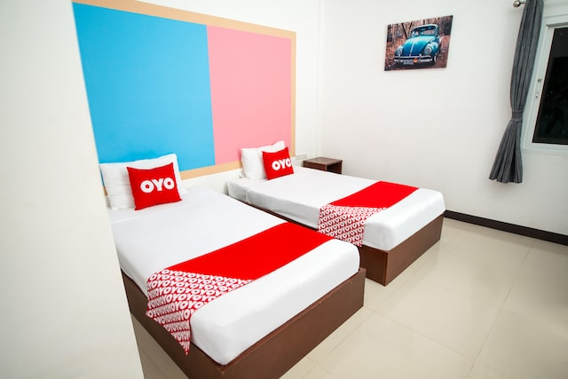 OYO 329 B. Banana Resort