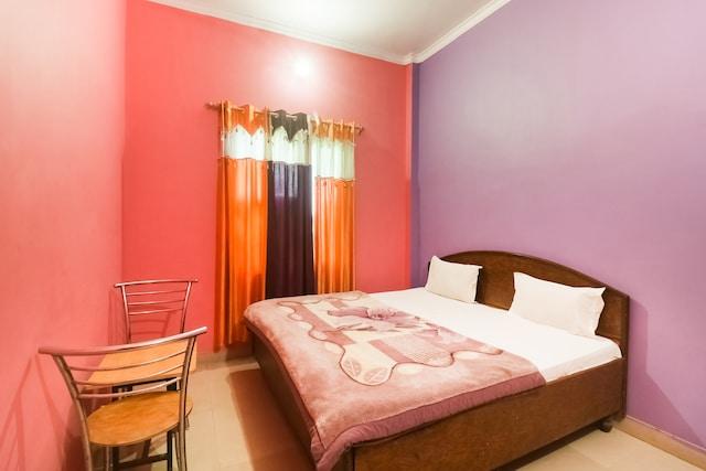 SPOT ON 61434 Sabri Barkat Hotel