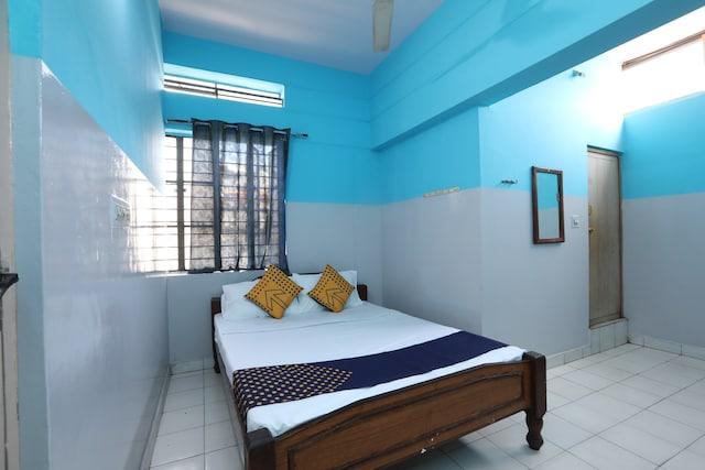 SPOT ON 61437 Bhandarkar Tourist Home SPOT