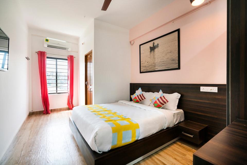 OYO Home 61470 Vibrant Stay Near Cusat
