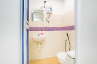 OYO 89540 Hotel Taj Inn, Seksyen 13
