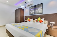 OYO Home 61478 APJ Grand Elegant Stay Near AONE Suzuki Showroom
