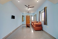 OYO Home 61487 Peaceful Studios Arpora