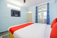 OYO 61492 Hotel Mahesh
