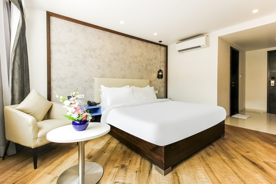 Palette - Hotel Kass