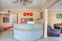 OYO Hotel Las Américas