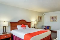 OYO Hotel Killeen East Central