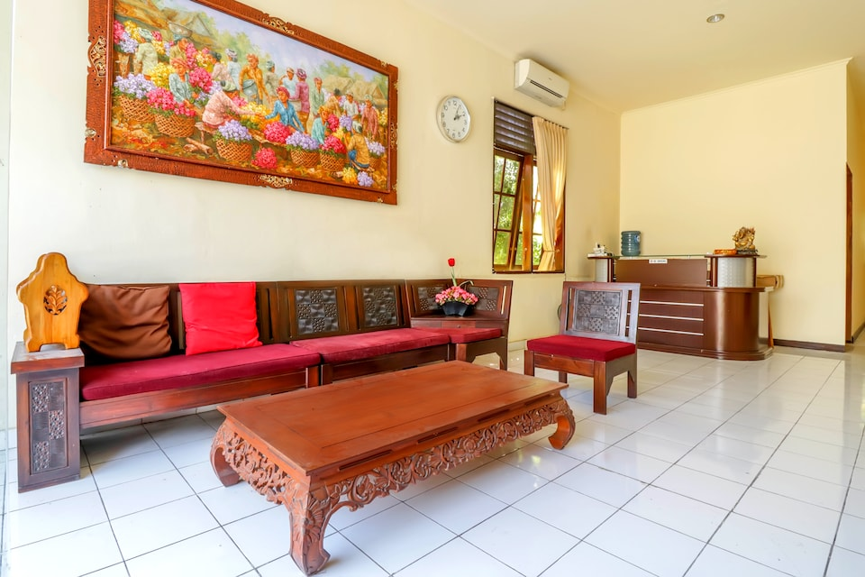 OYO 1684 Marina Suite Apartment Bali, Sanur, Bali