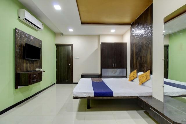 SPOT ON 61565 Sharda Guest House  SPOT