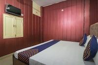 SPOT ON 61571 Bluesky Residency