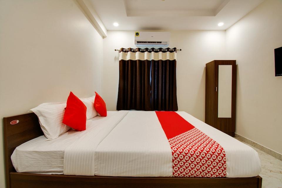 OYO 61576 Lavish Suites, Mahanadu Extension VIjayawada, Vijayawada