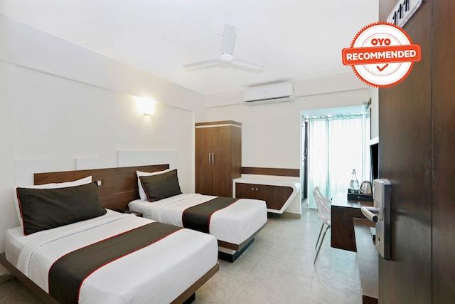 Collection O 50115 Moriz Inn- Boutique Shivarampet