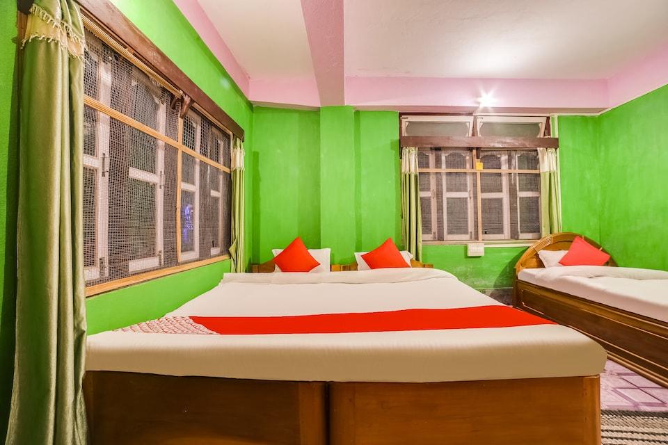 OYO 61620 Hotel Ajanta