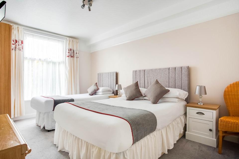 OYO Godolphin Arms Hotel, Newquay (South England), Newquay