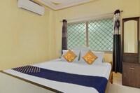 SPOT ON 61633 Sai Baba Guest House  SPOT