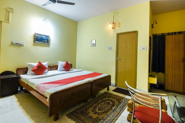 OYO 61662 Prem Guest House Deluxe