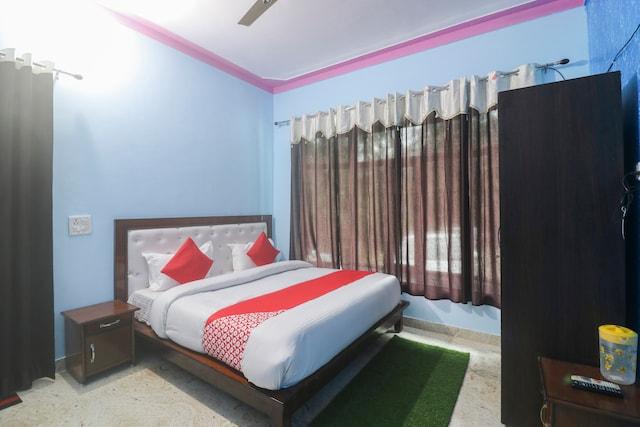 OYO 61666 Hariyali Resort