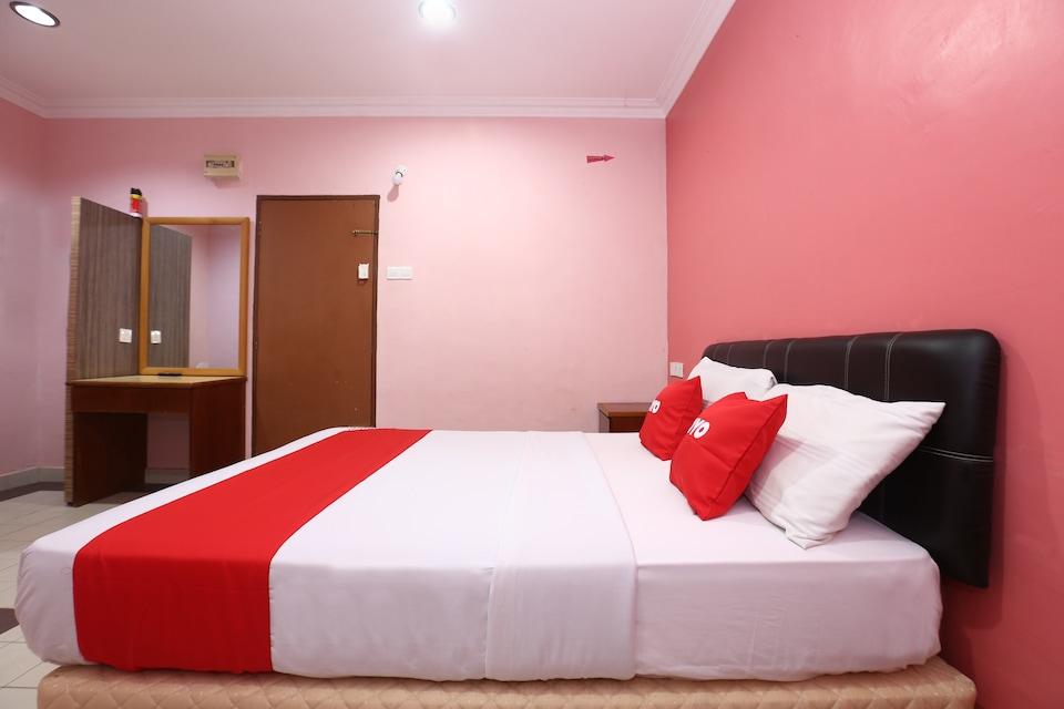 OYO 89488 Pcb Resort