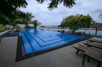 OYO 389 Bay Beach Hotel