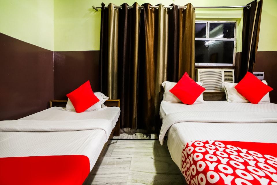 OYO 61680 Hotel Heritage