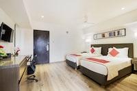Palette - Quality Inn Ramachandra
