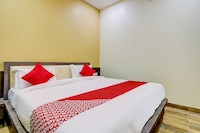 OYO 61709 Hotel Gd Palace