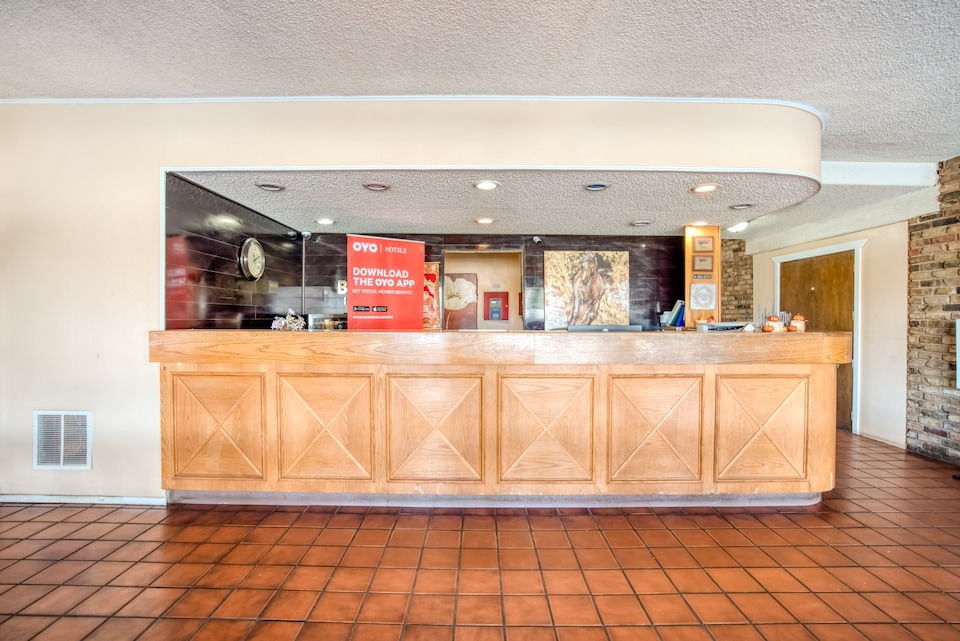 OYO Hotel Brownwood Hwy 67