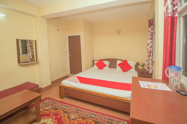 OYO 61773 Hotel Jignam