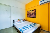 OYO Home 61816 Peaceful 2BHK with Pool Lonavala