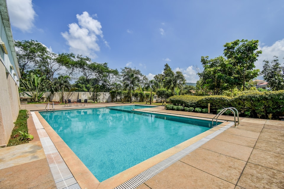 OYO Home 61821 Mount View 1BHK with Pool