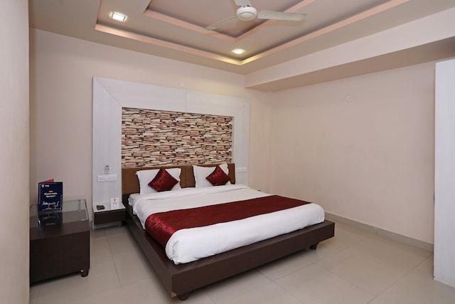 Capital O 5020 Hotel Ardency Inn