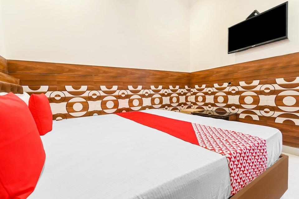 OYO 61848 Hotel Comfort Inn