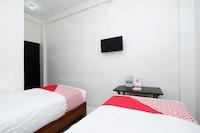 OYO 1706 Hotel H&w Solo