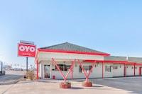 OYO Hotel Liberal, Kansas